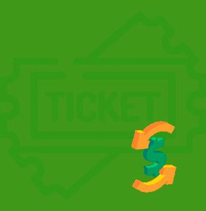 Sell Reimbursable Tickets