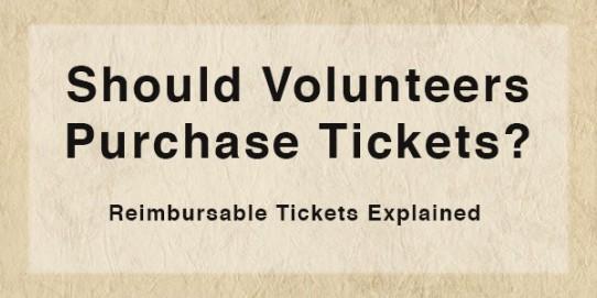 Reimbursable Ticket Models
